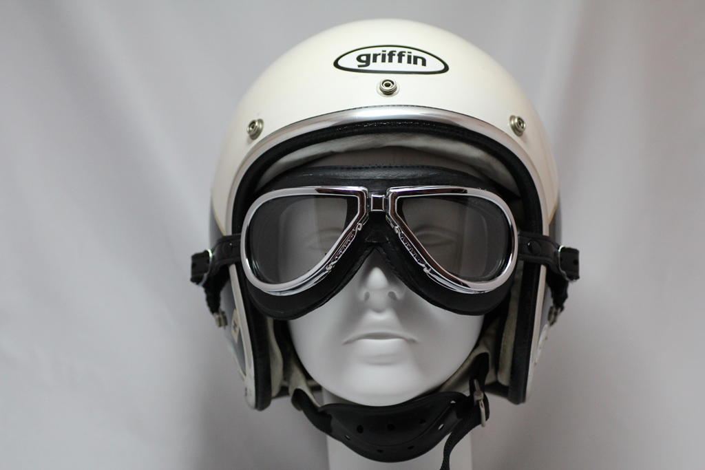 climax 500 with helmet