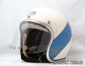 グリフィンジェットヘルメット