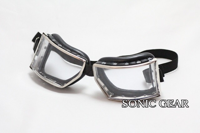 SONIC GEAR FLYER GOGGLES