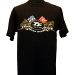 マン島TTレース Tシャツ