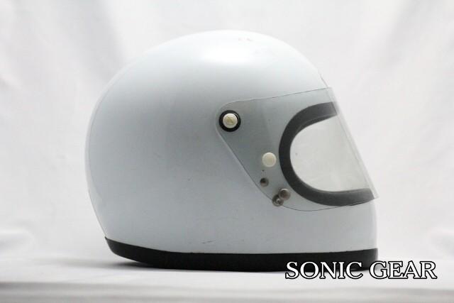 SHOEI S-12 ヘルメット 右