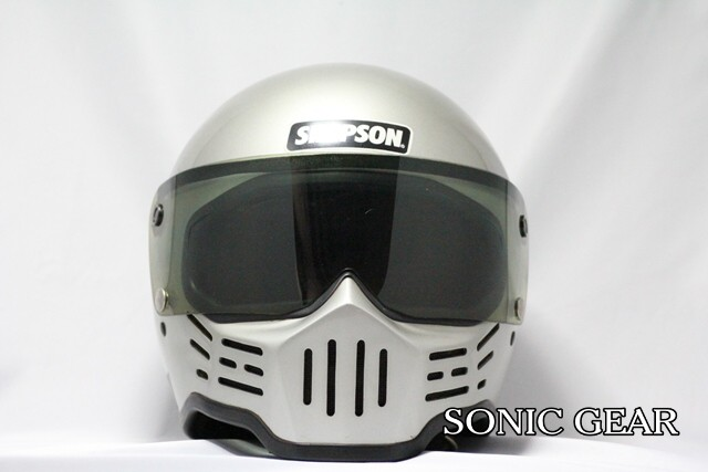 SIMPSON M30 Helmet シンプソン M30 ヘルメット