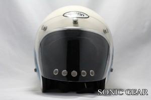 SONIC GEAR VISOR CLEAR(ソニックギアバイザークリアー)